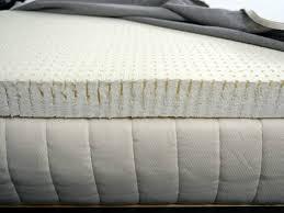 latex mattress topper. Plain Topper Ultra Close Up Shot Of The Dunlop Latex Used Inside SleepOnLatex Mattress  Topper Inside Latex Mattress Topper M