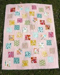 Very simple but clever way of putting together. This blog has ... & Friday's Quilt - tutorial -- it looks both fun & easy to put together Adamdwight.com