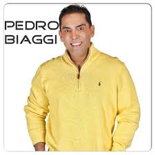 Pedro Biaggi Pedro Biaggi Desde Niño Quiso Ser Un Gran Locutor Radionotas