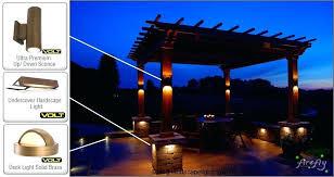 12 volt led outdoor lighting kits