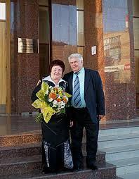 Ее школьный дом не знает границ Самарские татары После защиты диссертации