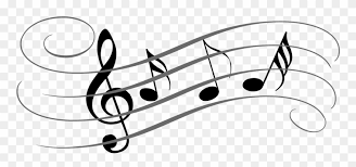 Free Notes Encode To Base Musical Notes Note Cards Clipart