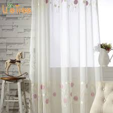 Pink And Cream Bedroom Compare Prices On Cream Bedroom Curtains Online Shopping Buy Low