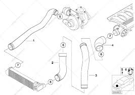 Intake manifold supercharg air duct for bmw 3' e46 320d m47 bmw e36 wiring diagrams bmw air intake systems bmw e46 engine bay diagram on bmw e46 air intake