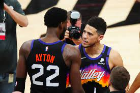 WCF Game 5 Preview: Keys for the Suns ...