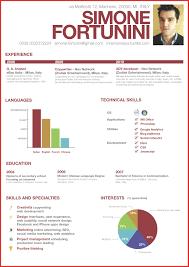 fantastical amazing resumes 9 resume page 3 creating munication