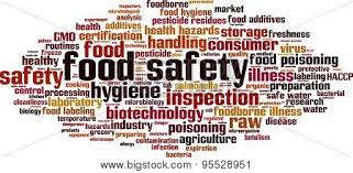 Food Hygiene Poster Food Safety Word Cloud Poster Id 95528951