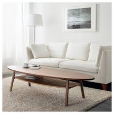 walnut coffee table. IKEA STOCKHOLM Coffee Table Walnut