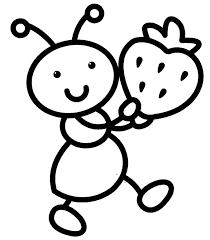 Image Du Blog Lescahiers Despetitsloulous Centerblog Net Animaux Coloriage Enfant De 3 Ans L