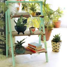 garden rack. I Beg Your Garden 3 Shelves Rack
