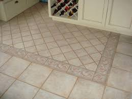 Tiling A Kitchen Floor Kitchen Interior Tile Flooring Designs With Patterns Marble