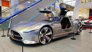 Get on road price for amg gt in your city. 2017 Mercedes Amg Vision Gran Turismo In Depth Exterior And Interior Tour Youtube