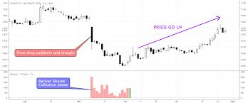 Homily Chart Free Trial Banker Shares By Volume V2 Indicator By Channeltrend