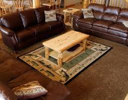 The wonderful photo below, is section of log coffee table creating comfort article which is categorised within table covers, modern tables, and published at june 6th, 2016 12:39:09 pm by. Aspen Log Standard Coffee Table Rustic Log Furniture Of Utah