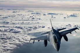 Air Force Fighter Pilot Qualifications Chron Com