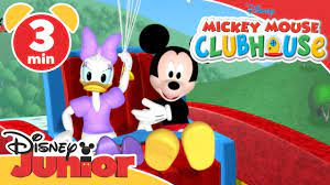 Mickey Mouse Clubhouse   Magical Moments: Balloons