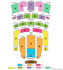Orpheum Theater Omaha Seating Chart 42 Complete The Orpheum Theatre Seating Chart