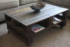 Rustic Wooden Coffee Tables Modern Rustic Wood Coffee Table Modern Rustic Wood Table Small