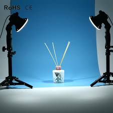 2 piece led lamp photography studio light bulb portrait soft box fill lights and best bulbs for photographer