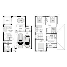 150m2 House Designs Build A House With Granny Flat Australia Meridian Homes