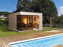 Small Picture Modern Garden Shed The Gardens