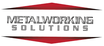 Chevron Logo - Metalworking Solutions