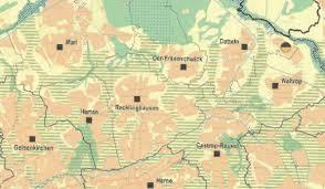 Nrw) ist ein deutsches bundesland. Landesentwicklungsplan Nordrhein Westfalen