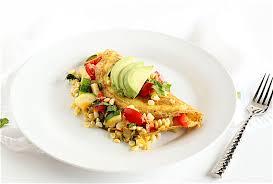 vegetable omelet vegetarian foody s