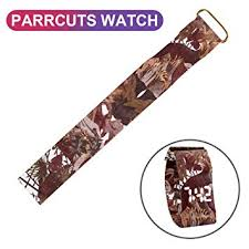 ATELL Creative Waterproof Paper Watch Digital Wrist ... - Amazon.com