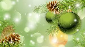 green christmas background wallpaper. Christmas Green And Cones Winter Nature Background Wallpapers On Desktop Nexus Image 1638598 Wallpaper