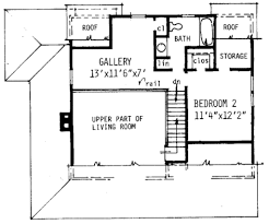 1300 ft house plan book