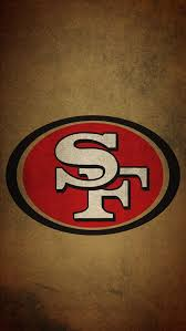 free san francisco 49ers hd nfl wallpapers for iphone 5
