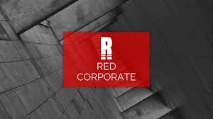 Red Corporate Free Powerpoint Google Slides Presentation Themes