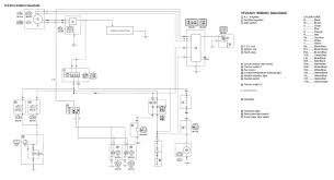 yfz450 wiring diagram wiring diagrams best yfz450 wiring diagram