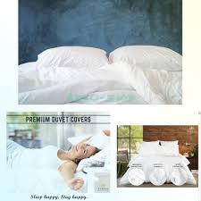 details about tissaj 300 thread count organic cotton duvet cover 300tc full queen size