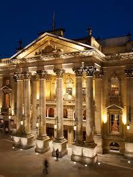 North East Theatre Guide: News: NEWCASTLE THEATRE ROYAL NEW SEASON