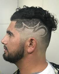 Haircut Designs For Guys Pin On Hair