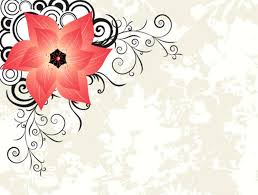 Powerpoint Wallpapers Flower Powerpoint Templates List Wallpapers