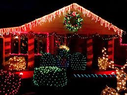 home lighting decoration. Christmas Lights Decorating House Home Lighting Decoration E