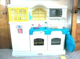 play kitchen sets little play kitchen and grill little play kitchen sets little kitchen with grill