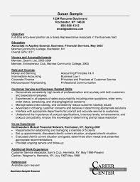 Customer Services Resume Objective Entry Level Customer Service Resume Objective Resume Sample 79