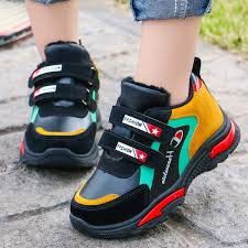 2018 autumn winter children shoes kids shoes boys casual kids sneakers for boys leather fashion sport children sneakers malaysia