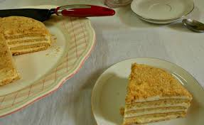 medovik russian honey cake bp challenge ghezaeshiriin this cake has its origin in russia this cake is known for its simplicity in terms of decoration