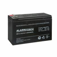 Аккумуляторные батареи Alarm Force — купить на Яндекс.Маркете