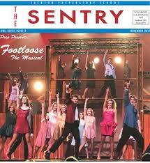 Issue 3 November 2017 By The Sentry Jackson Preparatory