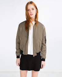 zara quilted er jacket