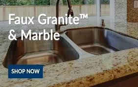 faux granite fake name paint colors