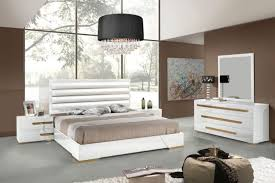 Bedroom: Amazing Italian White Lacquer Bedroom Furniture For Your ...