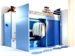 loft bed with closet underneath bed in closet closet under loft bed bunk bed closet underneath