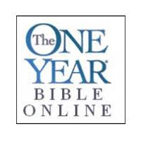 Read The Bible In A Year Chronological Chart One Year Bible Online